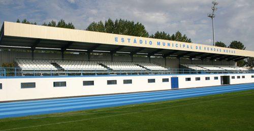 Estádio Municipal de Vendas Novas