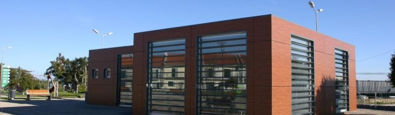 CEAmb - Centro de educação ambiental