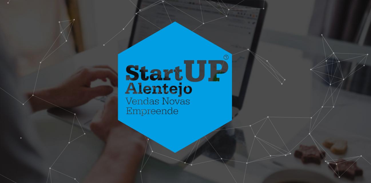 Start Up – Alentejo®