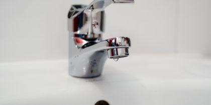 Intervenção no Sistema Público de Distribuição de Água – Dia 25 de Novembro 2020