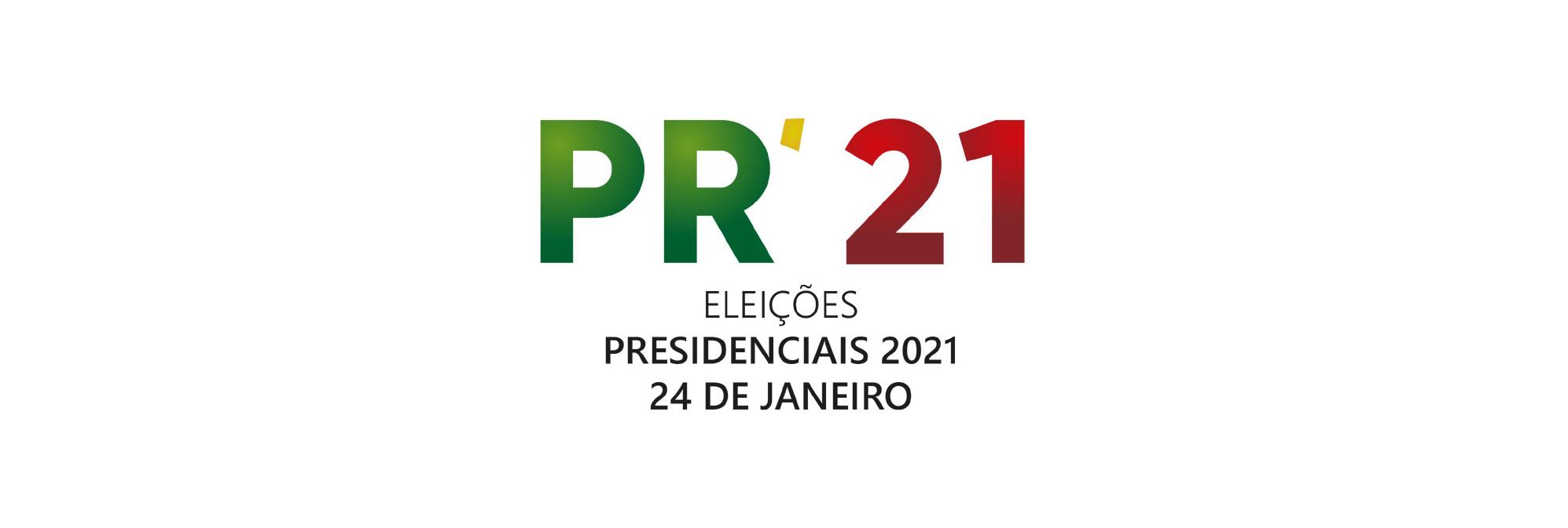 Informações sobre as Eleições Presidenciais |24 jan 2021