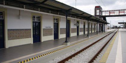 Descontos nos passes do comboio já foram aprovados pela Comunidade Intermunicipal e serão uma realidade muito em breve