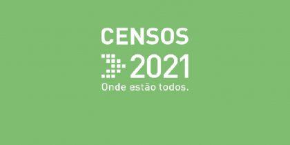 Censos 2021 – a partir de 5 abril, os recenseadores poderão estar à sua porta ou tocar à sua campainha