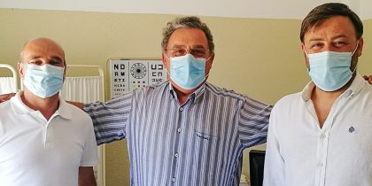 População de Landeira volta a ter médico de família