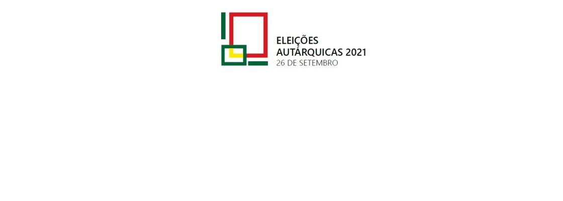 Autárquicas 2021: Resultados Provisórios do Concelho de Vendas Novas