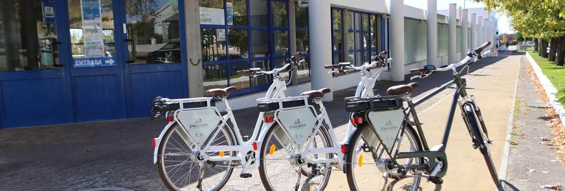 bikes elec